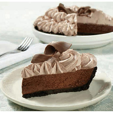 Daily Chef? Chocolate Truffle Pie (42 oz.)