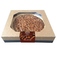 "Daily Chef 12"" Pecan Pie (56 oz.)"