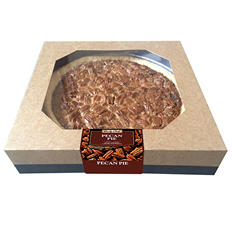 "Case Sale: Daily Chef 12"" Pecan Pie (56 oz.)"