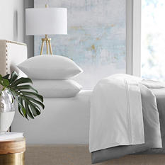 Member's Mark 450 Thread Count Sheet Set (Various Size & Colors)