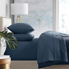 Member's Mark 450 Thread Count Sheet Set - Choose Color and Size for Final Price