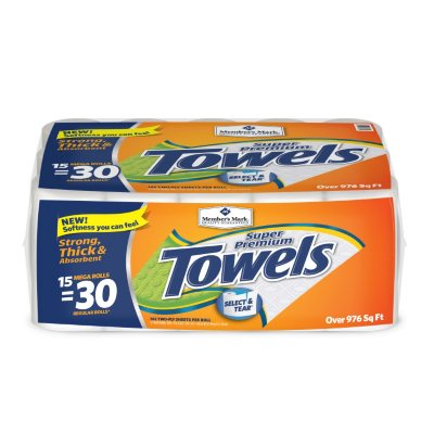 Commercial Paper Towels