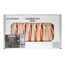 Daily Chef Premium Restaurant Style Bacon (10 lbs.)