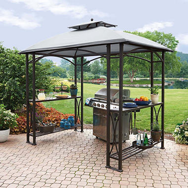 Member S Mark Grill Gazebo Sam S Club