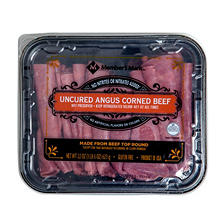 Daily Chef Reserve Sliced Corned Beef