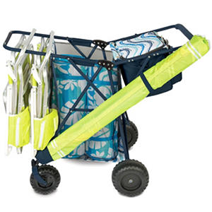 Member's Mark Multi-Purpose Utility Cart with Cooler
