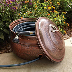 Member's Mark Copper Hose Pot