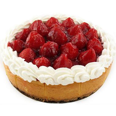 Sam S Club Cake Nutrition Information