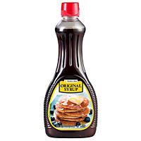 Daily Chef Original Syrup (24 oz. bottle, 3 ct.)