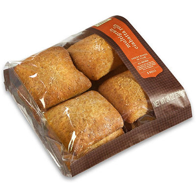 Daily Chef Multigrain Ciabatta Rolls (8 ct.)