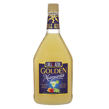Calle Azul Golden Margarita - 1.75L