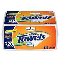 Members Mark Paper Towels (12 ct.)