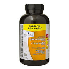 Member's Mark Triple Strength Glucosamine Chondroitin (300 ct.)