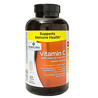 Member's Mark 1000mg Vitamin C Dietary Supplement (500 ct.)