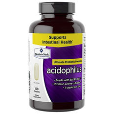 Member's Mark Acidophilus Dietary Supplement (150 ct.)