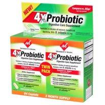 Member's Mark® 4X Probiotic - 84 ct.