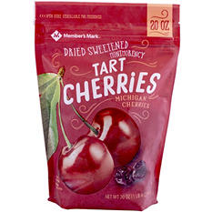 Daily Chef Dried Cherries (20 oz.)