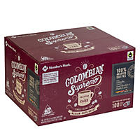 Daily Chef Colombian Supremo Coffee (100 K-Cups)