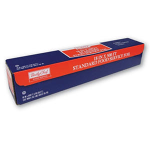 Daily Chef Standard Foodservice Foil (500ft.)