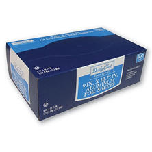 Daily Chef Foil Sheets 9 x 10.75in. (500ct.)
