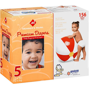 Jun 28, · I'm assuming that they're not far from the Parent's Choice brand diapers (Sams club is part of walmart isn't it? Just a bulk store I think.) and I've tried those.