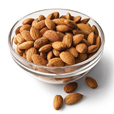 Member's Mark Whole Almonds - 48 oz.