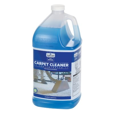 Member's Mark Commercial Carpet Cleaner Concentrate (1 gal ...