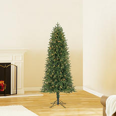 5.5 ft Member's Mark Artificial Pre-Lit Dawson Pine Christmas Tree