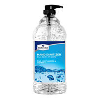 Member's Mark Hand Sanitizer, 67.6 fl. oz.