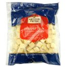 Artisan Fresh Pepper Jack Cheese Cubes - 2 lb.