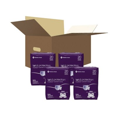 Free Shipping - Incontinence Aids