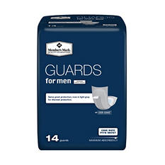 Member's Mark Guards for Men (84 ct.)