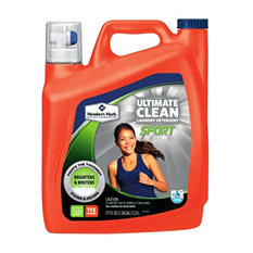 Member's Mark Ultimate Clean Sport Liquid Laundry Detergent (177 oz., 115 loads)