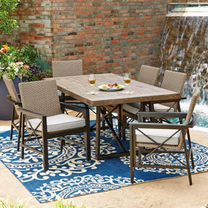 Member's Mark Katana 7-Piece Dining Set