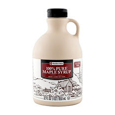 Daily Chef Pure Maple Syrup (32 oz.)