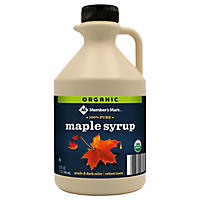 Daily Chef Organic Pure Maple Syrup (32 oz.)