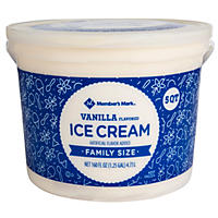Daily Chef Vanilla Ice Cream (5 qt.)