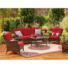 Member's Mark Santa Barbara Deep Seating Set