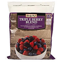 Daily Chef Triple Berry Blend (3.5 lb.)