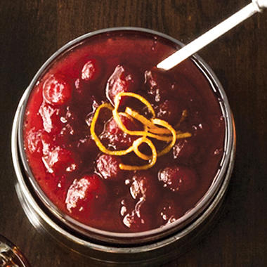 Artisan Fresh Cranberry-Orange Relish -15 oz. - 2 ct.