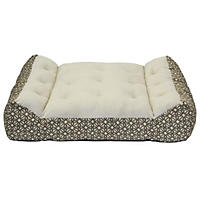 "Member's Mark Large Lounger Pet Bed, 38"" x 28"" (Choose your Color)"