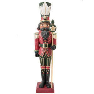 Member's Mark The Grand Nutcracker, Dark Skin Tone(6')