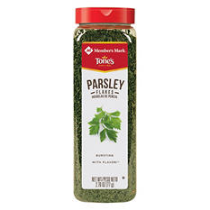 Member's Mark Parsley Flakes by Tone's (2.7 oz.)