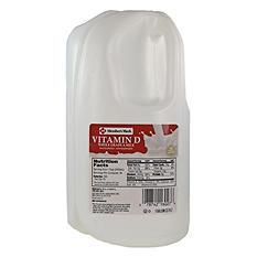 Member's Mark Vitamin D Whole Milk (1 gal. jug)