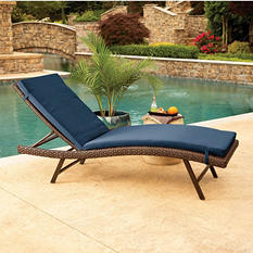 Member's Mark Chaise Lounge Cushions