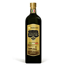 Member's Mark Special Selection Extra Virgin Olive Oil (1L bottle)