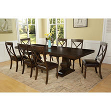 Owen 9-Piece Dining Set by Member's Mark