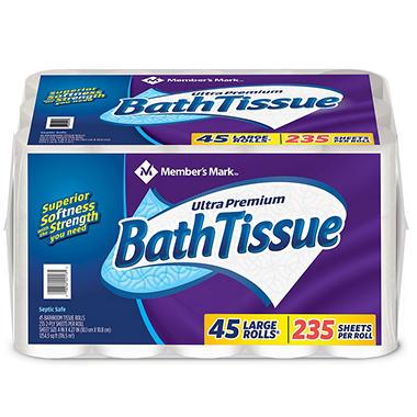 Bathroom Supplies
