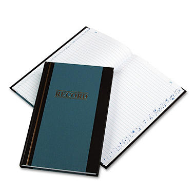 Wilson Jones - S300 Line Account Book