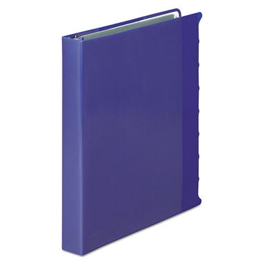 "Wilson Jonesl - Presentation Binder - 1"" Capacity"